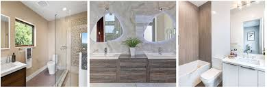 Bathroom Design Los Angeles