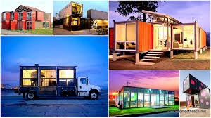Diy Container Home 25 Shipping Container Homes Structures Designed With An Urban