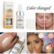 image is loading colour changing foundation makeup base face liquid