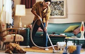 Resultado de imagem para Queime calorias cuidando da casa: