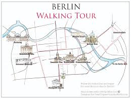 a walking tour map of berlin only on road trips around the world Berlin Sites Map berlin map berlin walking tour to the most famous sites designed for roadtripsaroundtheworld berlin tourist sites map