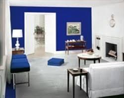 blue wall paint bedroom. Intense Blue Wall Paint Bedroom I