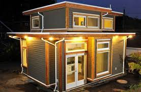 Laneway HousingSmall Affordable Homes