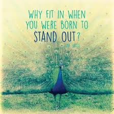 40 Motivational Quotes For Life Extraordinary Stand Out Quotes