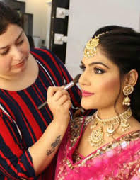 best bridal makeover studio in udaipur