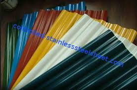 dc51d z sgcc hot dip galvanized steel sheet gi hdgi corrugated metal roofing sheets