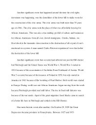 markeyla robinson history essay 2