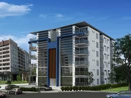 Apartment Building Plans Design Custom Inspiration Design