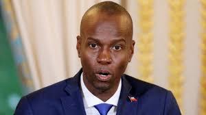 Haiti's president killed in terrorist attack