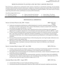 Glamorous Merchandiser Resume 10 Retail Sample Junior 102 Sevte