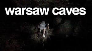 Image result for warsaw caves