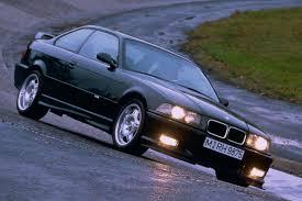 BMW 3 Series bmw 3 series history : BMW 3 Series history : SpeedDoctor.net