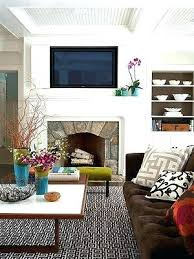 decorating ideas for tv over fireplace over fireplace fresh decoration over fireplace ideas enjoyable design s decorating ideas for tv over fireplace