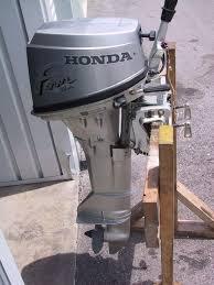 1997 honda 8 hp long shaft