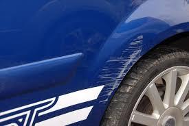car scratch repair paint me
