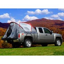 Rightline Gear Compact Size Truck Tent (6')