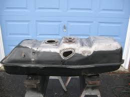 Fuel Tank Removal - Toyota Nation Forum : Toyota Car and Truck Forums