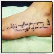 40 Short Tattoo Quotes Ultimate Guide November 40 Gorgeous Quotes With Meaning