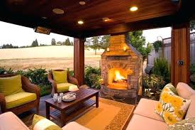 outdoor deck fireplace outdoor deck fireplace fireplace design ideas for a warm home during winter outdoor outdoor deck fireplace