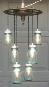 ball jar lighting. the 25 best ball jar lights ideas on pinterest mason pendant light and chandelier lighting