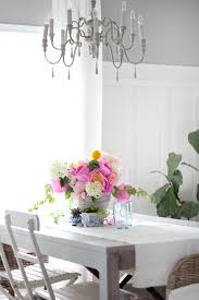 Paper Flower Arrangements Crepe Paper Flower Arrangement And An Announcement