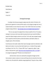 persuasive essay about arranged marriages media log argumentative essay arranged marriage do parents