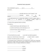Renting Cover Letter 42 Rental Application Forms Lease Agreement Templates