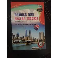 Buku paket bahasa jawa kelas 10 kurikulum 2013 pdf. Lks Bahasa Dan Sastra Inggris Kelas 10 11 X Xi Sma Ma Smtr 1 K13 Revisi 2017 Kharisma Top New Shopee Indonesia