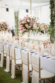 Wedding Flowers Decoration 17 Best Ideas About Wedding Chair Decorations On Pinterest