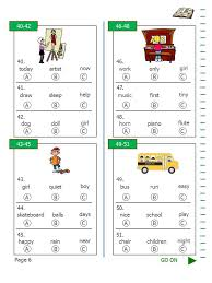 11 best SAT 10 images on Pinterest | School worksheets, Reading ...