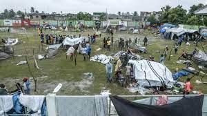 Haiti: Erdbeben - So leiden die ...