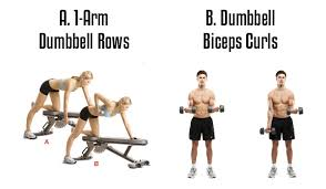 beef up your chest shoulders with the