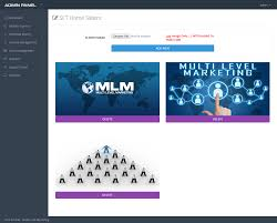 Web Design Reston Mlm Multilevel Marketing System Software Development