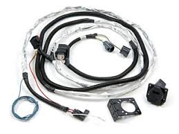 mopar genuine jeep parts accessories jeep wrangler jk hitches jeep wrangler trailer wiring harness
