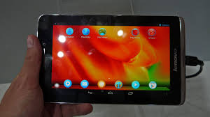 Hands on: Lenovo IdeaTab S5000 review ...