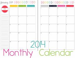 Cute Weekly Calendar Template One Week Word Calendarprom Mychjp