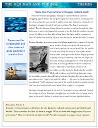 bugs bunny essay the old man and the sea essay the old man and the sea essay questions