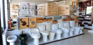 Small Picture Plumbing Fixtures Parts and Supplies in Our Kendall Showroom