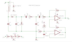 arduino playground diyrfidreader arduino diy fsk rfid circuit diagram