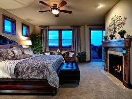 modern master bedroom with fireplace. Modern Master Bedroom With Fireplace D