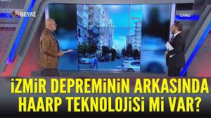 Ne Var Ne Yok - İzmir depreminin arkasında HAARP teknolojisi mi var?