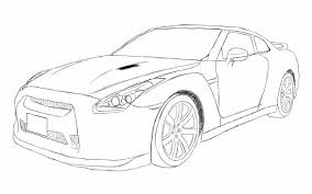 Gta V Nissan Gt R Wiring Diagram Database