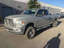 Dodge Ram 3500 For Sale in Lubbock, TX