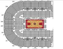 Bert Ogden Arena Seating Chart Flash Seats Tickets For Sale