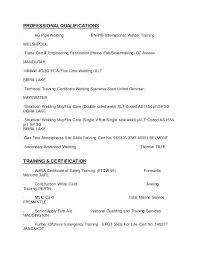 Welding Resume Examples New Resume For Welder Job Welder Resume Skills Welding Resume Welder