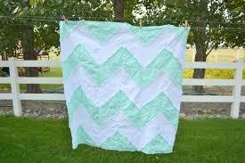 Free Chevron Rag Quilt Pattern with Bonus Car Seat Tent ... & Free Chevron Rag Quilt Pattern Adamdwight.com