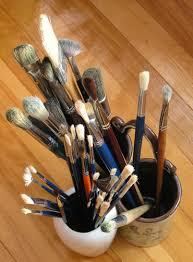 Acrylic Paint Brush Size Chart Paintbrush Wikipedia