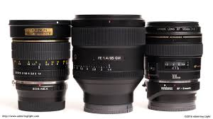 sony 85. the 85mm f/1.4 gm goes head to with some more budget friendly optics sony 85 s