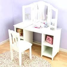 kids vanity set table photo 3 of best ideas on little girls wooden kmart childrens 1 kids wooden vanity