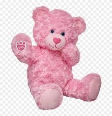 teddy bear teddybear pink socute